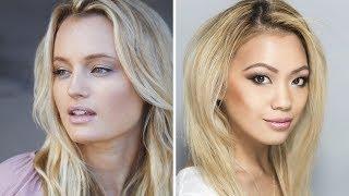 TOP Trending Makeup Tutorial  -  New Makeup compilation
