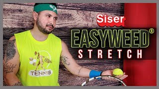 Easyweed® Stretch - Vinil textil estirable