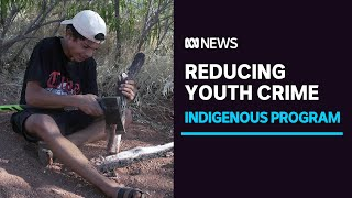 Indigenous program gets children wandering Halls Creek's streets back in classrooms   ABC News