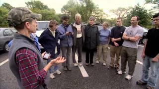 Massachusetts Farmers Fight Hunger: America's Heartland - Episode 922