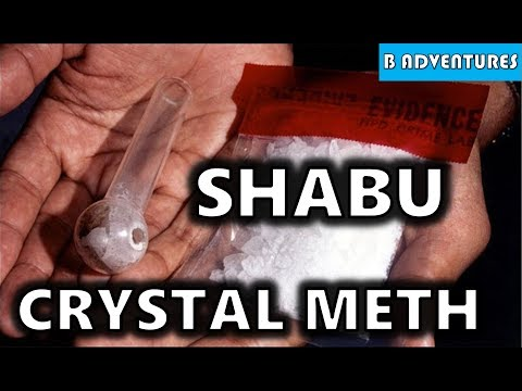 Shabu Crystal Meth, Rehab Interview, Dumaguete Philippines S2 Ep20