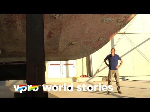The Trek - E3/4 The drowned strangers