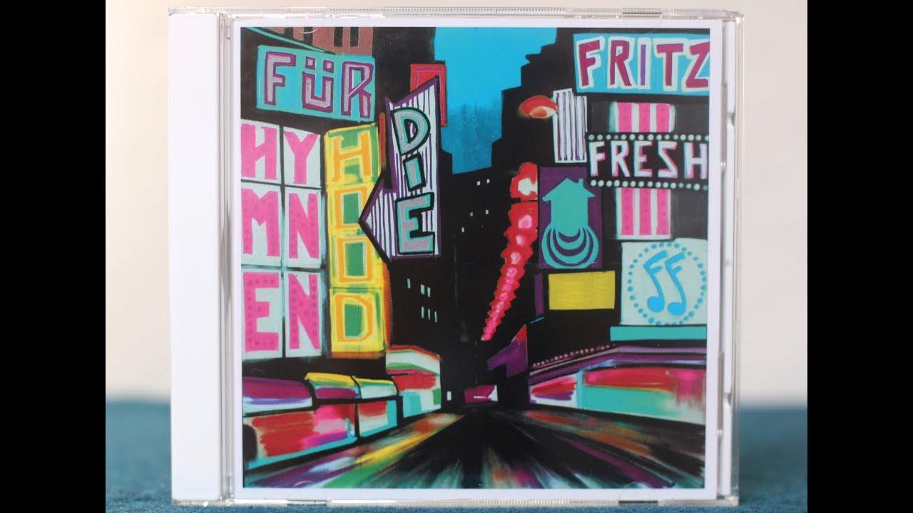 Fritz Fresh - Hymnen Für Die Hood (SBK Basement)