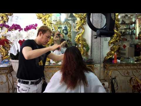 uon setting by salon Vu An Tuong giai nhat cay keo vang toan quoc 2010 dc ;590 lac long quan f5 q11