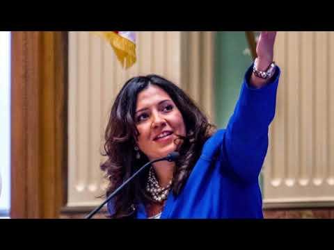 Former Colorado House Speaker Crisanta Duran announces primary challenge to Rep. Diana DeGette