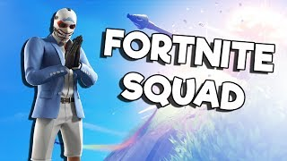 ESTI FORTNITE SQUAD + CUSTOM GIFTELAND SOON