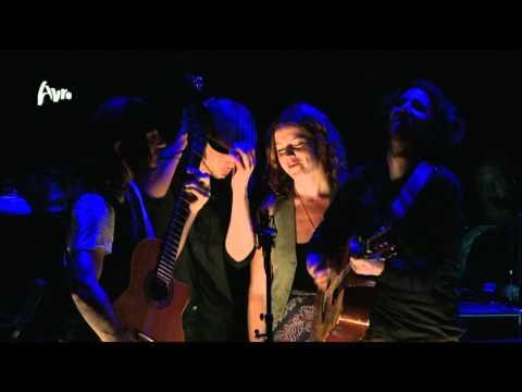 Patrick Watson meets Royal Concertgebouw Orchestra [HD]