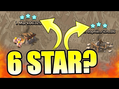 THE ULTIMATE ATTACK STRATEGY! 💥 Clash Of Clans 💥 6 STAR CLAN WAR LIVE?