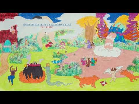 Hot Spring (w. Everyone Else) (Album Stream)