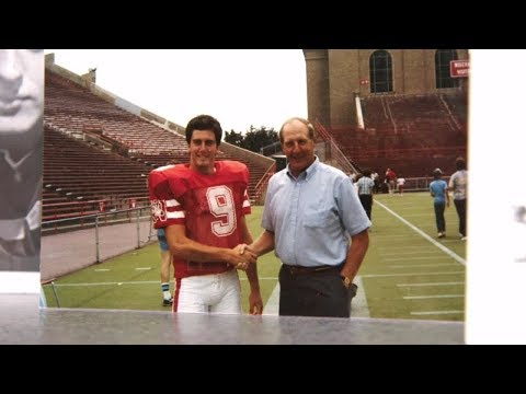 Head coach Paul Chryst's Wisconsin roots go back to his father | College GameDay | ESPN