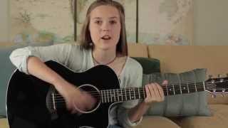 Sara Bareilles - One Sweet Love - Emily Sangder - LIVE