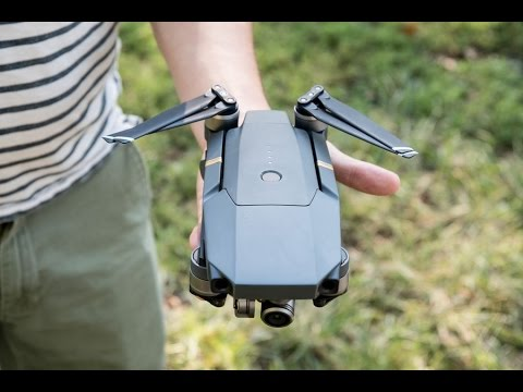 5 Coolest Drones You Should Check Out! (Early 2017)