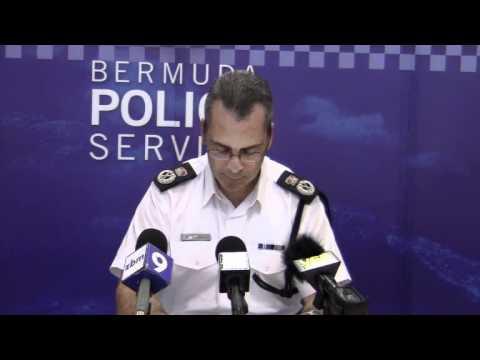 Police Statement On Shooting Arrests October 27 2011