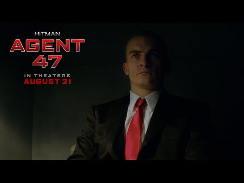 "Hitman: Agent 47 | ""Ultimate Hitman"" Featurette [HD] 