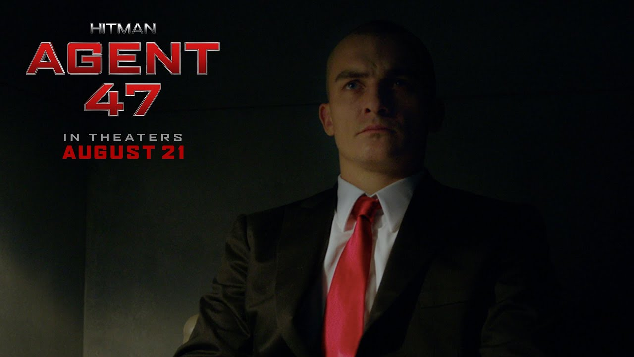 Hitman: Agent 47 – 'Ultimate Hitman' Featurette - Times of