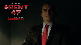 "Hitman: agent 47 | ""ultimate hitman"" featurette [hd] | 20th century fox"