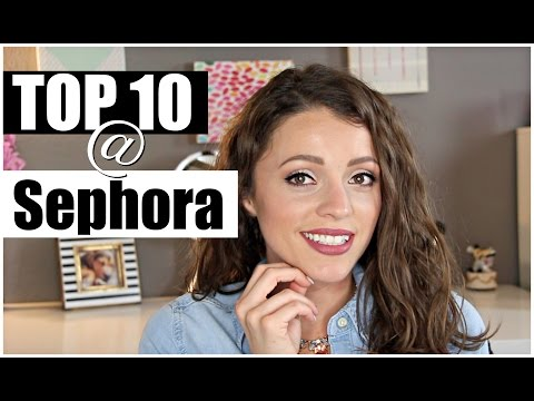 Best Makeup at Sep hora 2016: What to Buy