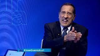 José Guerra: No cuenten conmigo para un golpe de Estado 3/5
