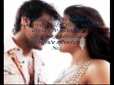sarvam video lyric