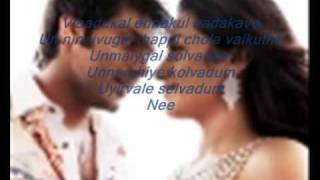 sarvam video lyric