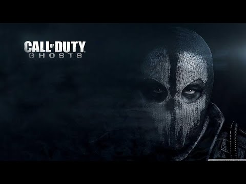 [Live] [Call of duty Ghosts] 1 Heure de Ghosts