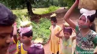 Cover images Devda (pujaripara) Genesh chaturthi2016