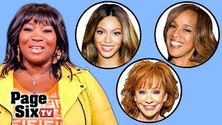 Beyonce's Homecoming Documentary, Reba McEntire's ACM Speech, and Gayle King | Page Six TV