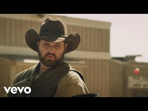 Randy Houser - Like a Cowboy (Official Music Video) (Full Length Version)