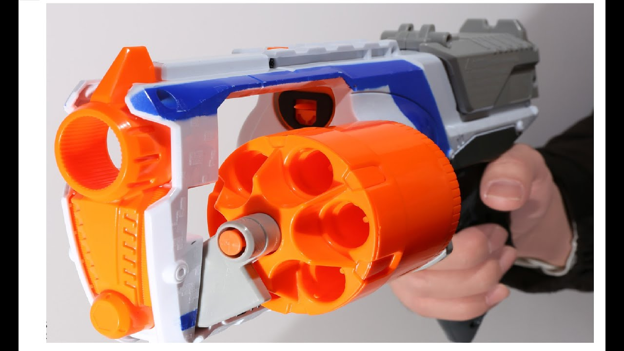 How to play russian roulette with a nerf gun how often does roulette 00