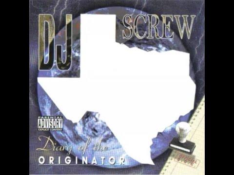 DJ Screw - Chapter 049: Codeine Fiend (CD1)