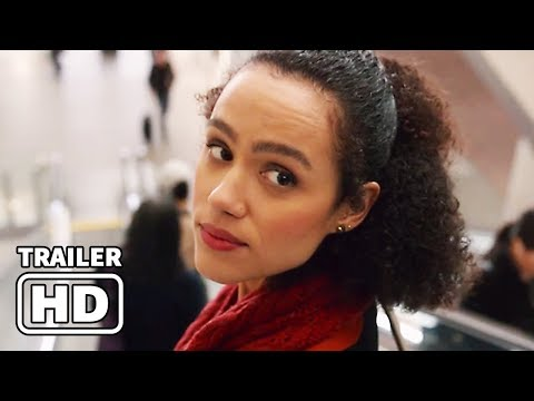 FOUR WEDDINGS AND A FUNERAL - Official Trailer [HD] (2019) - Nathalie Emmanuel, TV Series