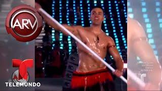 Comenzaron los Juegos Olímpicos de Invierno | Al Rojo Vivo | Telemundo