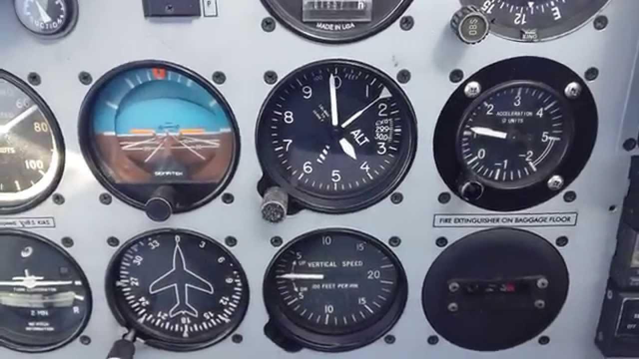 Tecnam P92 @ 14,000 ft by hectorjosevalenzuela