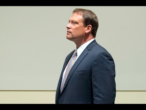 Heath Shuler on his career at UT and the program today
