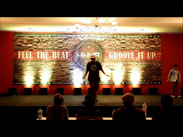 HIP HOP YOUR BODY FREESTYLE BATTLE MEXICO 2012 FINAL Videos De Viajes