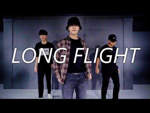TAEYONG (태용) - Long Flight | SEA NI Choreography