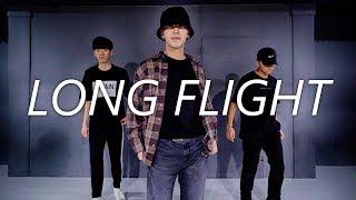 Gambar cover TAEYONG (태용) - Long Flight | SEA NI choreography