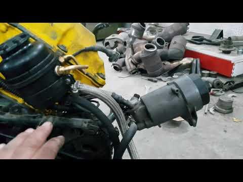 BMW E36 V8 M60