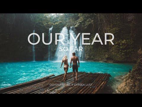 DoYouTravel X Gypsea_Lust ⌲ Our year so far