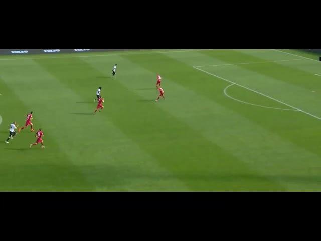 Super Goal di Gervinho per il 2 a 0 del Parma sul Cagliari