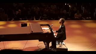 Ben Folds - Philosophy (live at Elbphilharmonie in Hamburg)