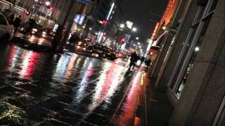 Chandeen - Walking through the rain