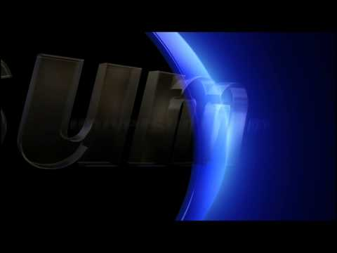 Universum film HD intro