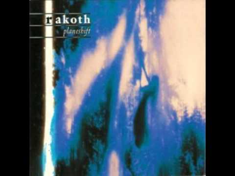 Rakoth  Fear wasnt in the design   Planeshift album 1999