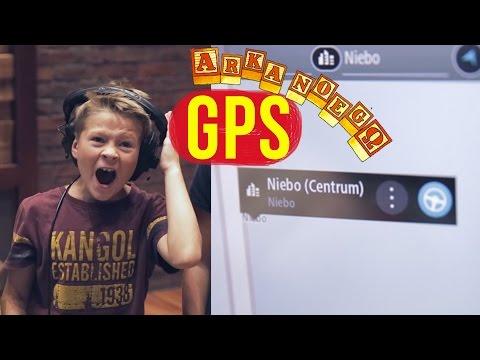 ARKA NOEGO - GPS