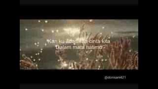 Denda-Terlalu Cinta (Lyrics)