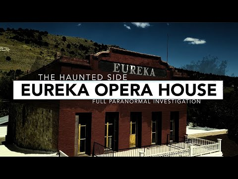 Eureka Opera House | Paranormal Investigation | Full Episode 4K | S01 E09
