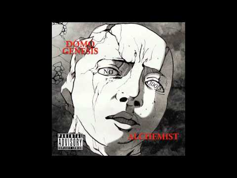 Domo Genesis & Alchemist - Gamebreaker (feat. Earl Sweatshirt)