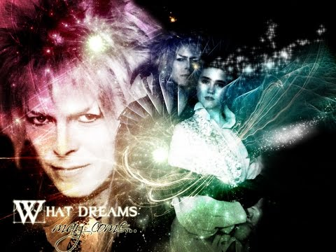 Within You - Labyrinth 'David Bowie'
