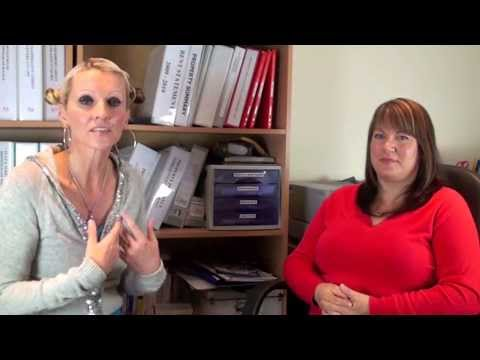 PT TV Social Media Case Study - Financial Services with @lisaorme